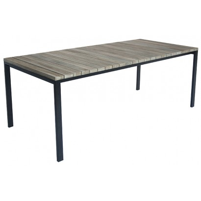 BARTHOLOMEO Rectangle Table