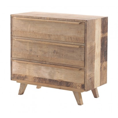 Toreto 3-drawer Chest