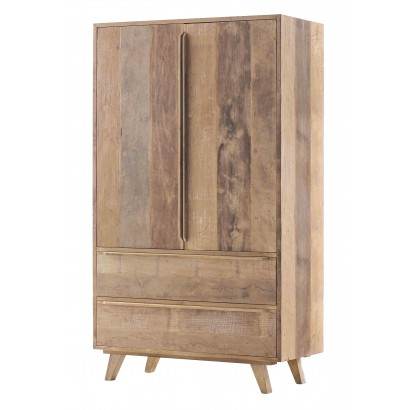 IVDA2125_Toreto 2-door 2-drawer Cabinet