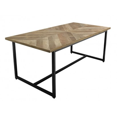 Sherwin Rectangular Table 180