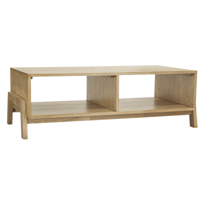IVNA7105_Como 2-niche Rectangular Coffee Table