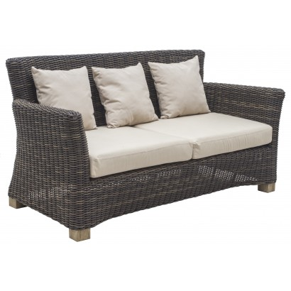 NATHA 2-seater Lounge Sofa
