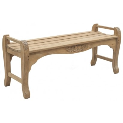 ELEANOR Backless Bench