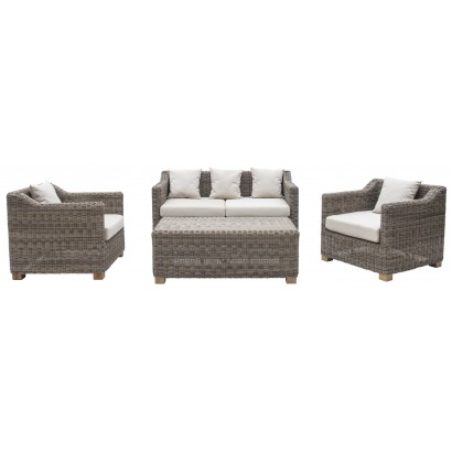 VERONICA 2-seater Sofa